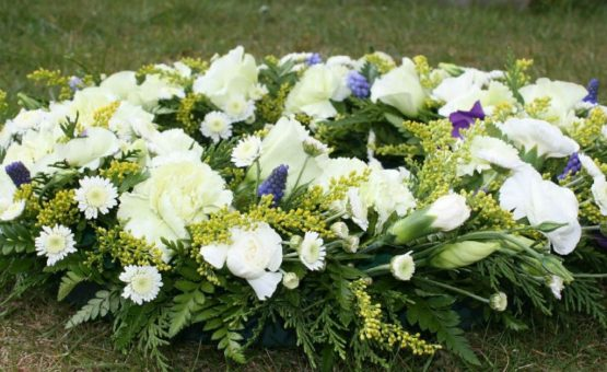 Coffin Sales, and provision of Wreaths;