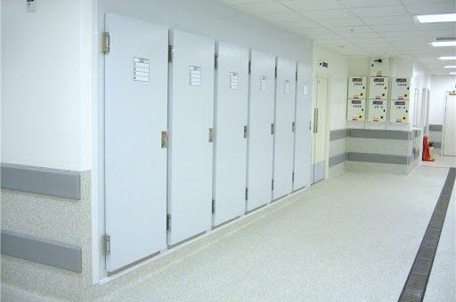 Body storage